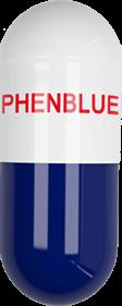 phenblue-pill