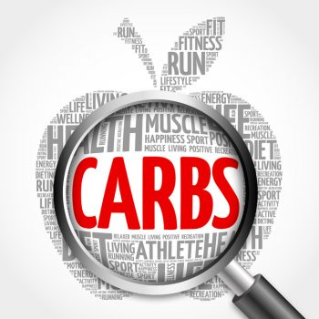 good carb bad carb guide