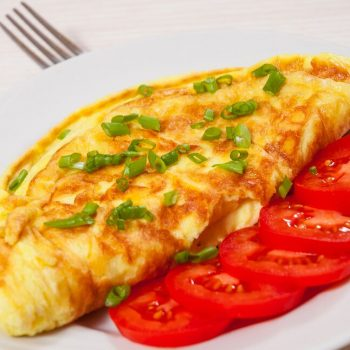 Satiating Morning Meals for weight loss